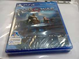 Ps4 God of war for sale