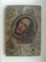 Продам старинную икону, дерево, около 100 лет (цена снижена)