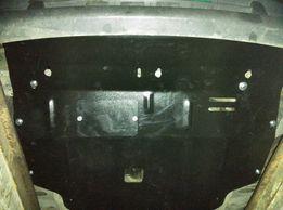 Защита двигателя Renault (Рено) Megane, Trafic, Master, Kangoo, Logan