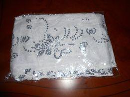 шарф с пайетками и подарок прекрасный и для себя не жалко купить