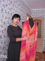 Курсы кроя и шитья – индивидуально в Кременчуге!