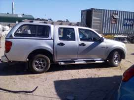 2012 GWM Steed 5 Double Cab Quick sale
