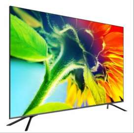 LED 4k Smart UHD Televisions & Sound