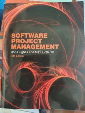 Software project management textbook R450