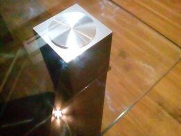 Ремонт стеклянной мебели, УФ-клей