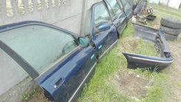 Peugeot 406 drzwi