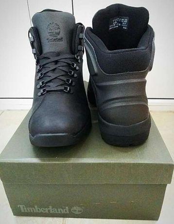 Ботинки Timberland р.45 (29см) Кривой Рог - изображение 3