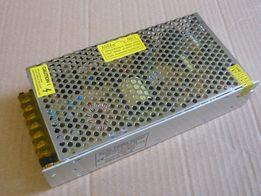 Блок питания 12В 10А станок ЧПУ CNC фрезер лазер 3д принтер nema 17 23