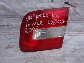 VW polo classic taillight