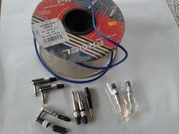 PROEL -kabel liniowy (1x żyła +ekran)