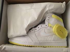 "Nike Air Jordan 1 Hi OG ""First Class Flight"""