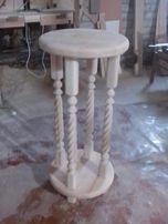 столик-цветник