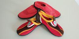 Obuwie buty wodne r.31 nowe,dł.wkł.21