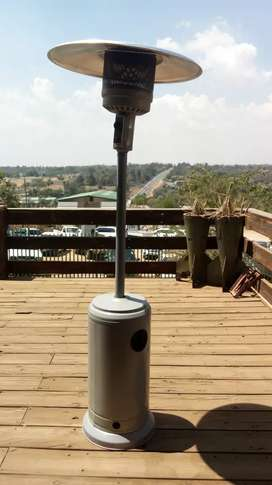 Tower Gas Heater