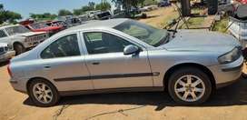 Volvo s60 stripping for spares