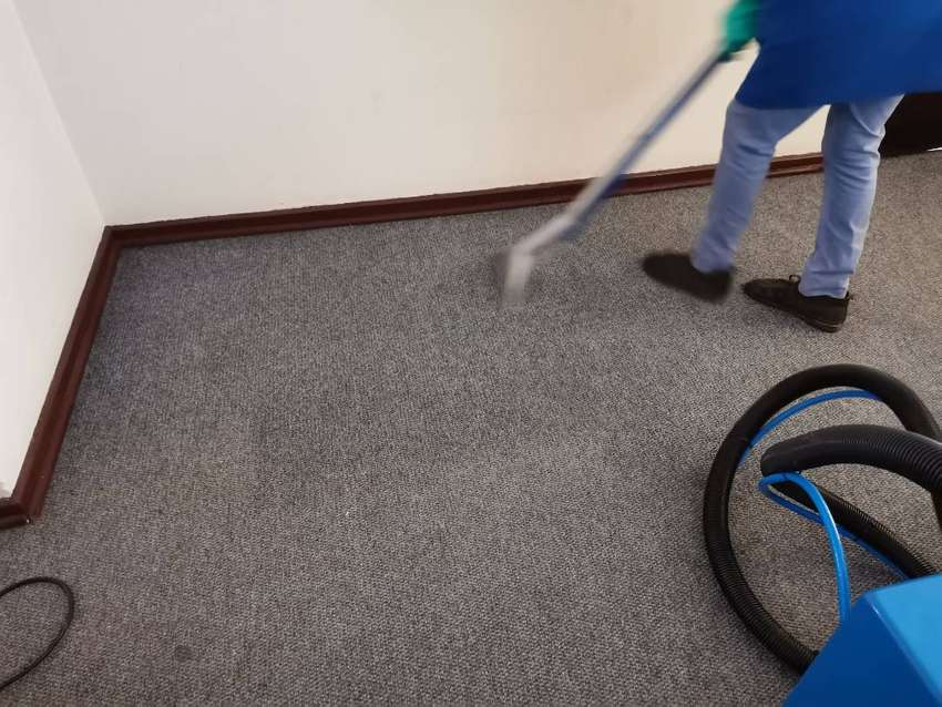 Quality carpet cleaning and Valet 0