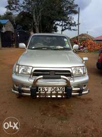 Toyota surf on sale in excellent condition 0