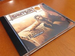 The Rapsody - sweetbox płyta CD (wysyłka gratis)