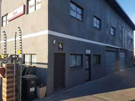 INDUSTRIAL / OFFICE / STORAGE UNIT TO RENT IN BRACKENFELL