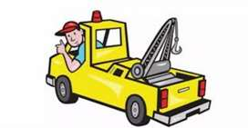 East rand private towing