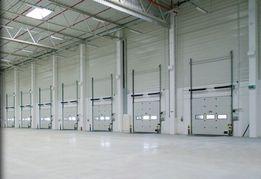 Oświęcim - hala magazynowo - produkcujna o powierzchni 4000m2.