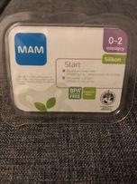 Smoczek START firmy MAM