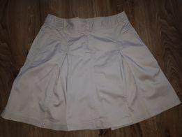 Reserved spódnica pudrowy róż 38