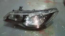 Headlight for Honda civic