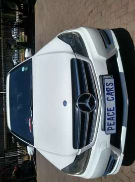 Mercedes Benz edition C for sale.