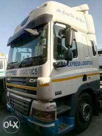 DAF Prime Mover for sale 0