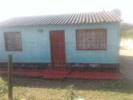 4-Room House for Sale