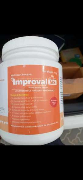 Poultry Feed supplements and performance enhancers.
