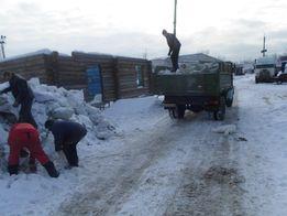 Заказ газели под вывоз мусора