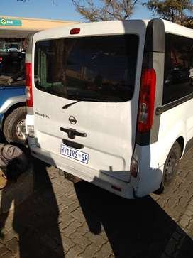 Nissan ProMaster 1.9 dci