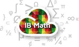 Korepetycje matematyka -matura międzynarodowa IB (możliwy kurs Online)
