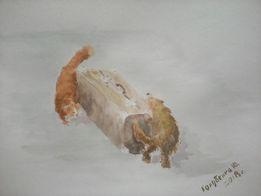 обучения профессиональному рисунку и живописи