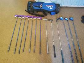 Proline Golf Kit