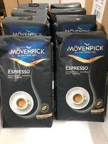 Кофе в зернах Movenpick Espresso 500гр.Германия