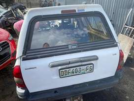 OPEL CORSA UTILITY 1.4-STRIPPING FOR SPARES