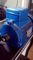 Двигатель асинхронный 63А4у2