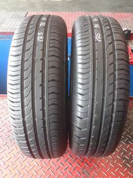 175/70/14 continental Tyres