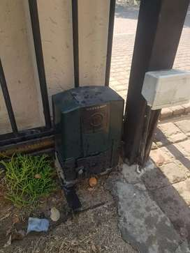 Garage and gate motors for sale