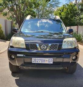 Clean Nissan Xtrail R59999 (Automatic)
