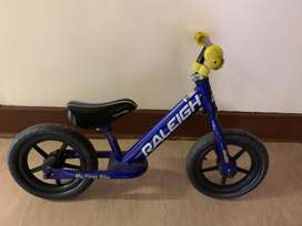 Urgent!!! Raleigh Kids bike