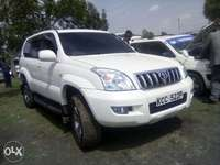 Toyota Land cruiser Prado 2.7 0