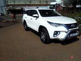 Toyota Fortuner,GD6 2019