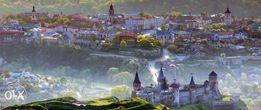 Екскурсії в Кам`янець-Подільському (Экскурсии Каменец-Подольский)
