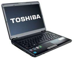 Toshiba U400 Części płyta dysk twardy 250GB klawiatura obudowa Ram 2GB