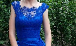 Платье на выпускной, на торжественные мероприятие