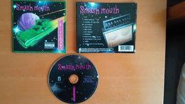 Smash Mouth – Fush Yu Mang, płyta CD